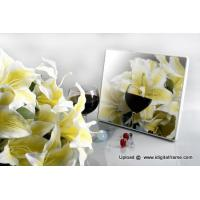 Buy cheap How Digital Pictures Frame work? from wholesalers