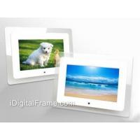 Buy cheap 10.2 High Resolution Digital Photo Frame DPF-D102-A from wholesalers