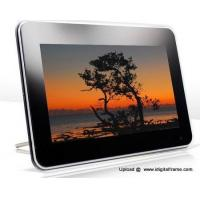 Buy cheap 10 inch digital photo frames for Christmas from wholesalers