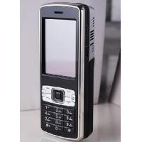 the first projector phone N70