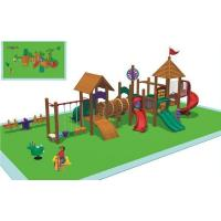 Large wooden toys P-046A