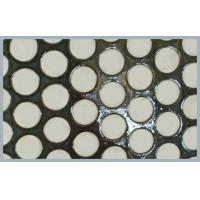 Quality Perforated Metal Sheet for sale