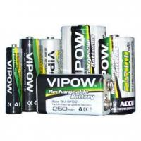 Quality Ni-MH Consumer Batteries for sale