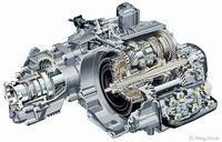China automatic gearbox