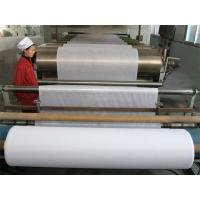 Quality Impregnation Nonwoven Interlining Production Line (Chemical Bonded) for sale