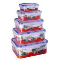 Airtight Food Storage Container