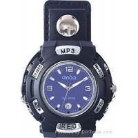 Buy cheap FM Watch MP3 Player from wholesalers