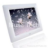 Buy cheap 8 inch Digital Photo Frame(Digital Picture) from wholesalers