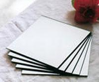 Buy cheap Silvered Mirror from wholesalers
