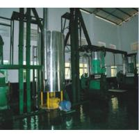 China Complete Pre-Press system 10T-200T/D Complete Sets of Oil press on sale