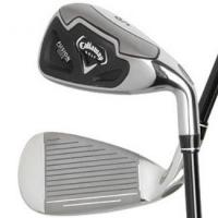 Quality Golf Irons Callaway Fusion Wide Sole Iron CLFWS for sale
