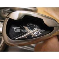 Quality Golf Irons Callaway X20 Tour Iron CLX20T for sale