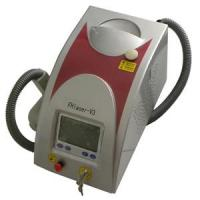 Quality laser tattoo remove machine Model:FJ-V3 for sale