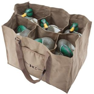 Buy Layout Blinds & Slot Decoy Bags 6 Slot Duck Bag at wholesale prices