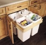 Quality Multi-Storage Solution Base wastebasket(four) for sale