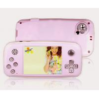China MP3 & MP4 Player MP-611(game MP4) on sale
