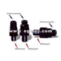 Quality Products List Welding hose fittings for sale