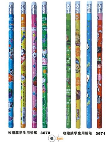 Buy PENCIL SERIES 3670-3671 at wholesale prices