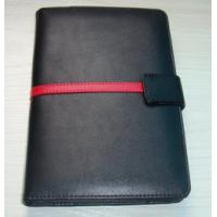 Quality E-book reader Wallet leather case for Sony Nook Wallet leather case for Sony Nook for sale