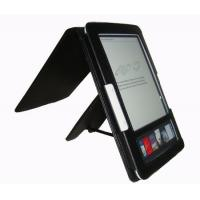 E-book reader Stand leather case for Sony Nook Stand leather case for Sony Nook