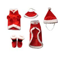 China Collar/Leashes PG-W1029(Christmas clothes) wholesale