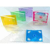 Buy cheap CD Jewel Case 10mm CD CASE CD CASE CET-JC-004/005 from wholesalers