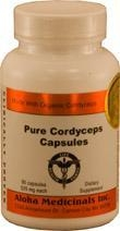 Buy From the World's Largest Producer of Cordyceps at wholesale prices