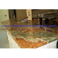 Marble Tiles Onyx Kitchen CounterTops