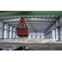 Quality Complete sets of equipment Product nameSilica Sand Storage Yard for sale