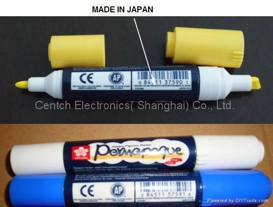 Buy Fluorescent Marker Pens at wholesale prices