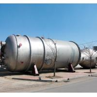 More... More... Venting Scrubber - Pressure vessels and cryogenic storage tank--