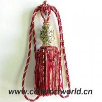 Curtain Fabric & Curtain Accessories Curtain Tieback Tassels SHFJ00363