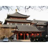 China Hotel and Apartment Beijing Grand Garden Holiday Hotel on sale