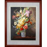 Flower paintings Oil painting Products name:Oil painting
