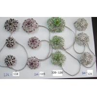 Quality U16 Brooch Name:326-118 to 326-121 for sale