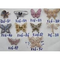 Quality U16 Brooch Name:326-81 to 326-90 for sale