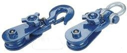 Buy Snatch block HEAVY DUTY SNATCH BLOCK, SB & HB TYPE at wholesale prices