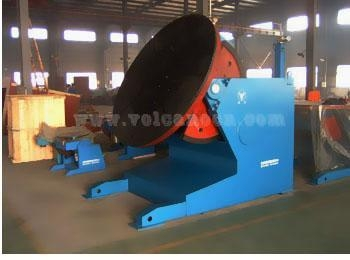 Buy Welding Positioner series Product ID: c001 at wholesale prices