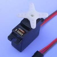Buy Servos PX5003F ProluxMicro Standard Servo at wholesale prices