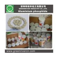 Buy cheap Main Products Aluminium Phoshide 20859-73-8 from wholesalers