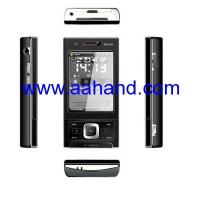 Quality Mobile Phone TV  Dual Sim Dual Standby Quad Band Phone S600 for sale