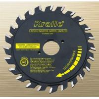 Quality T.C.T.Adjustable Scoring Sawblades KHC1 for sale