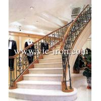 Wrought Iron StaircaseRailings00…
