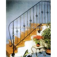 Wrought Iron StaircaseRailings01…