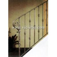 Wrought Iron StaircaseRailings02…