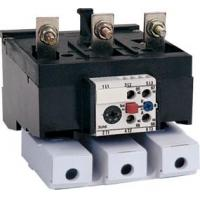 China AC Contactors 3UA Thermal Overload Relay on sale