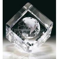 Quality Crystal Cube for sale