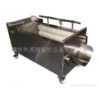 Quality Carrot Washing & Peeling Machine(FXY-500) for sale