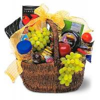 Quality Gourmet Picnic Basket for sale
