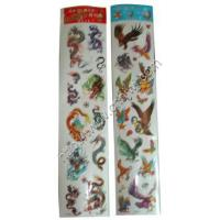 Quality Tattoo stickers for sale